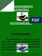 noesdesustentabilidade-131117074707-phpapp01