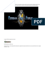 Gom Player - Serbianforum Stil