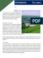 DOC Hidroelectricas