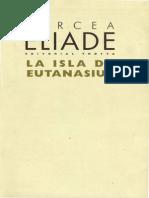La Isla de Eutanasius (Mircea Eliade).pdf
