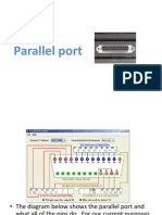 VB Parallel Port