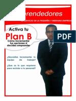 Revista de Emprendedores