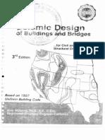 Williams, Alan - Seismic Design of Building and Bridges 3 Ed [2000]