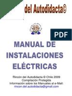 _MANUAL de Electricidad_instalador Electricista