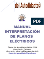 _MANUAL de Electricidad_Interpretación_planos_eléctricos