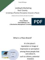 County Branding Presentation- Kenya