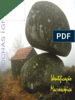 Relatório de Petrografia Ígneas