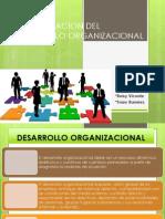 Administracion Del D.O