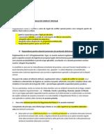 DIP - Curs 7 (Roma II - 3 -Reguli de Conflict Speciale)