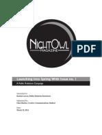 NightOwl PR Proposal