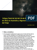 Eclipse 14 Nov 2012