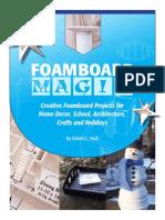 Free Logan PDF Book 2008 Foamboard Magic