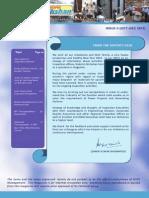 Dakshin Nirikshan IInd Issue (OCT-DeC 2013)