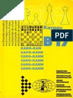 B17 Caro Kann