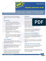 Payables Workflow 60A Brochure A4
