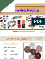 Wholesale Gemstone Supplier