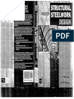 Structural Steel Work Design to BS5950 2ed 1996