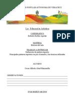 Univercidad Popular Autonoma de Veracruz