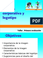 EJE Taller1 Imagen Corporativa