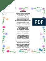 Draga Mama- Poezie Lucia Muntean