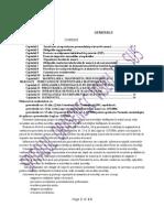 Instructiuni Proprii SSM 01 GENERALE Spital