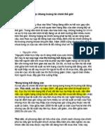 Google Dox - LB giới thiệu