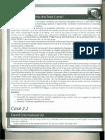 Ch. 2 Case Study