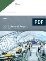 International Copper Association Southeast Asia Annual Report 2012