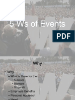 5Ws of Event Management.ppt