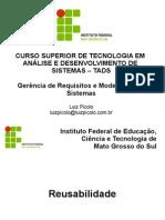 engenhariadesoftwares-reusabilidade-121025115925-phpapp02