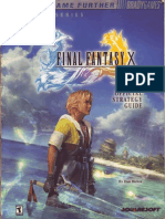 Matchmaking Final Fantasy x 2