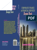 corporate finance & financial services Emerging Trends 978938289423
