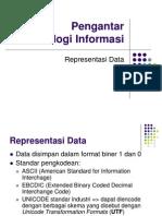 03 - Representasi Data