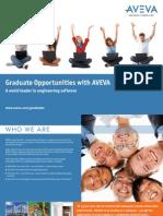 AVEVA Graduate Brochure