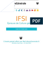 eBook Ifsi