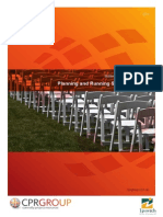 Event Management Workbook