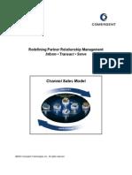 Redefining PRM
