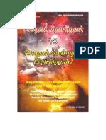 Ruqyah Syar'Iyyah vs Ruqyah Gadungan (Perdana Akhmad)