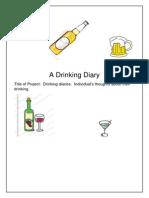 Drinking Diary