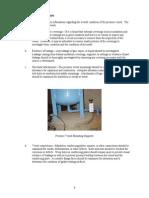 Internal & External Inspection Guidelines
