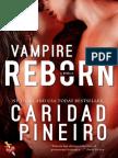 Vampire Reborn Novella Excerpt