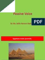 Passive Past