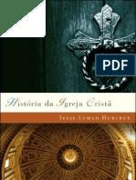 Livro - história da Igreja Cristã