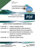 Grassroots Participatory Budgeting - Masbate