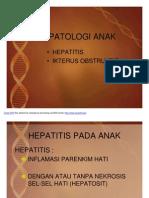Hepatologi Anak [Compatibility Mode]