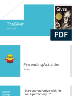 the giver discussion guide1