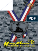 Young Marines Advanced Guide Book