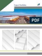 PALRUF Projects Portfolio 76602