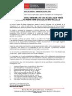 POLICÍA NACIONAL DESBARATÓ UNA BANDA QUE TENÍA PLANEADO PERPETRAR UN ASALTO EN TRUJILLO.doc
