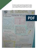 El periódico mural o periódico escolar es un medio de comunicación que regularmente se elabora por los propios alumnos con la guía del maestro y emplea una temática variada